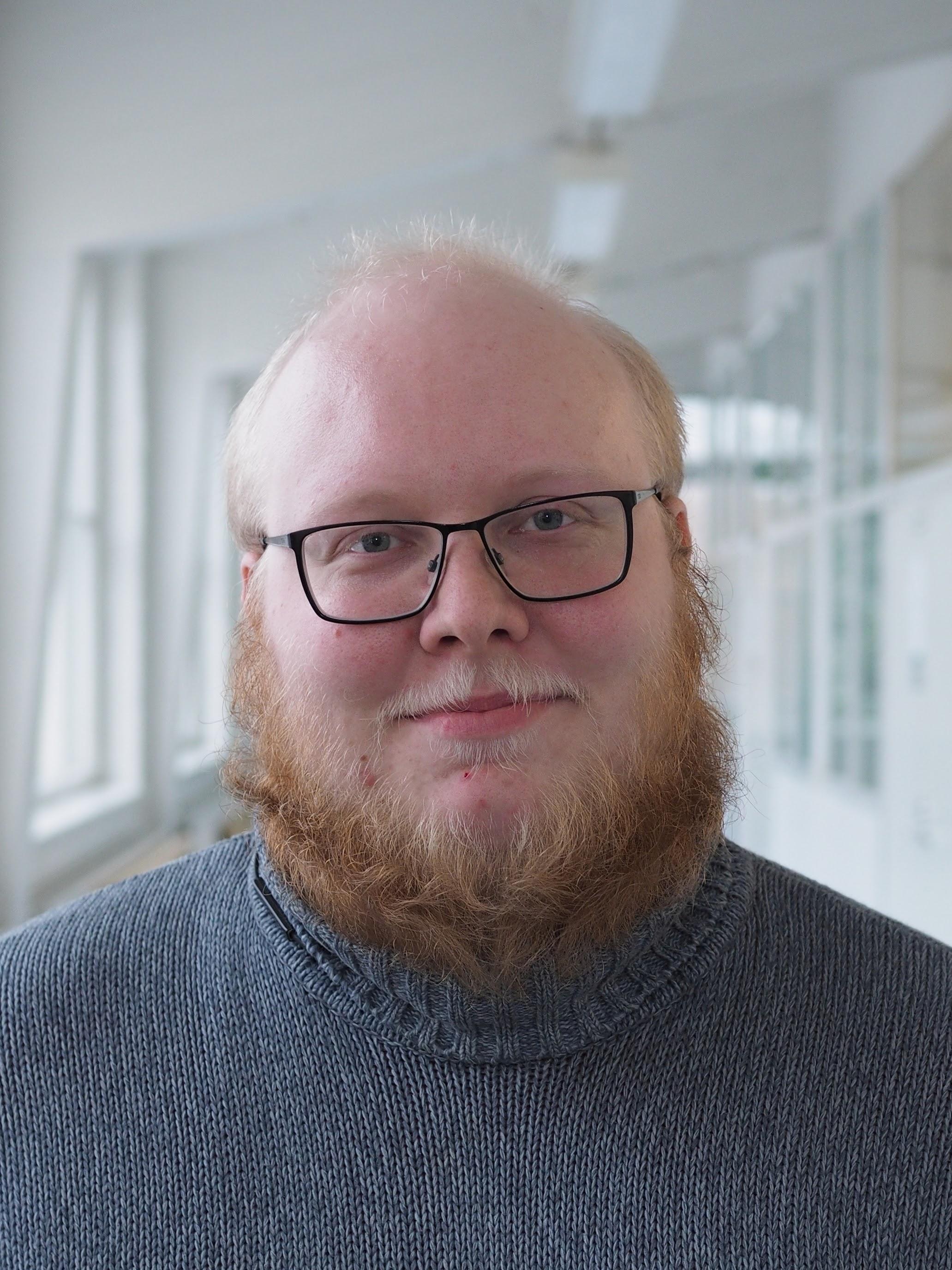 Henrik Härmä