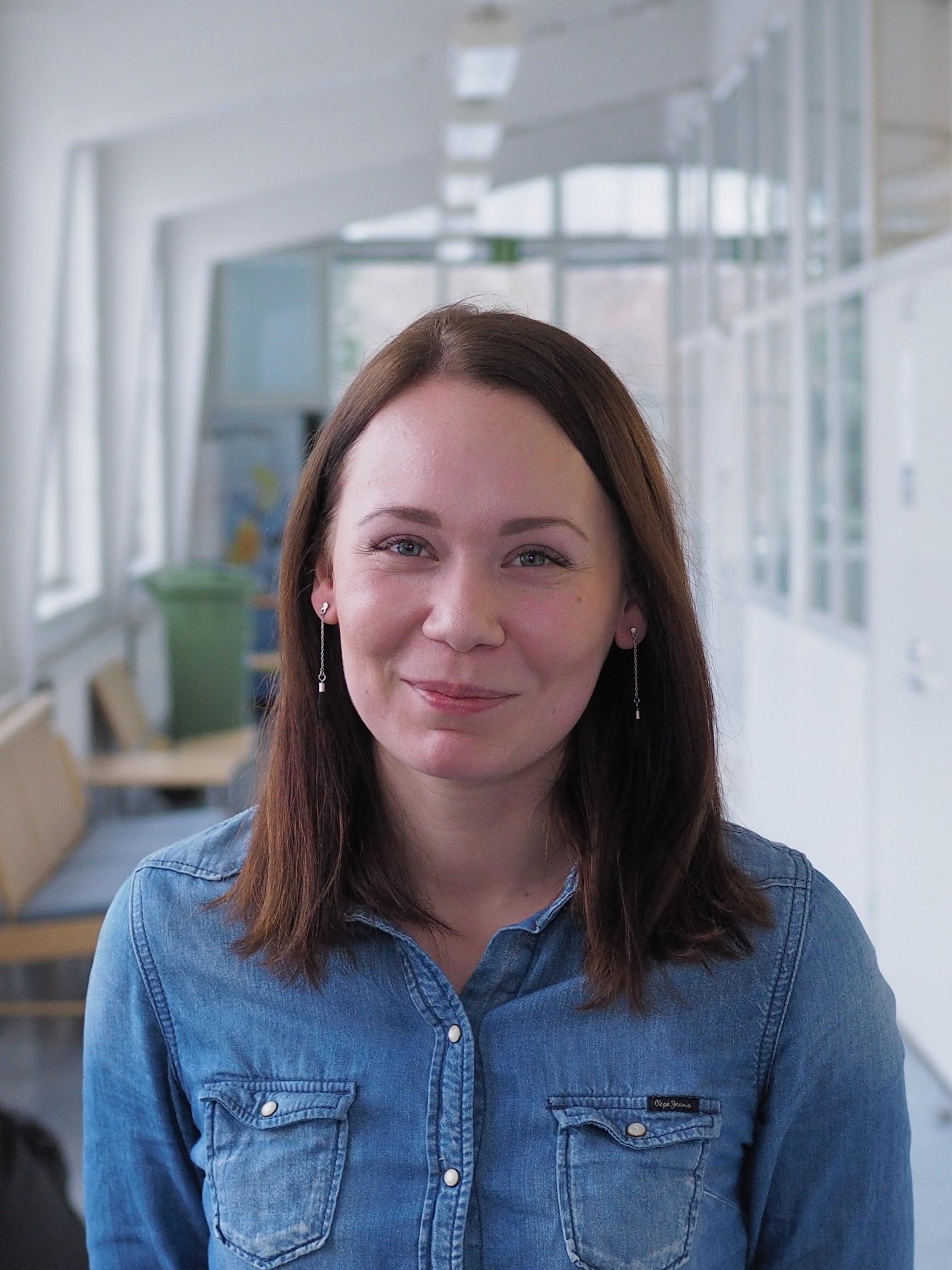 Tiia-Mari Saario