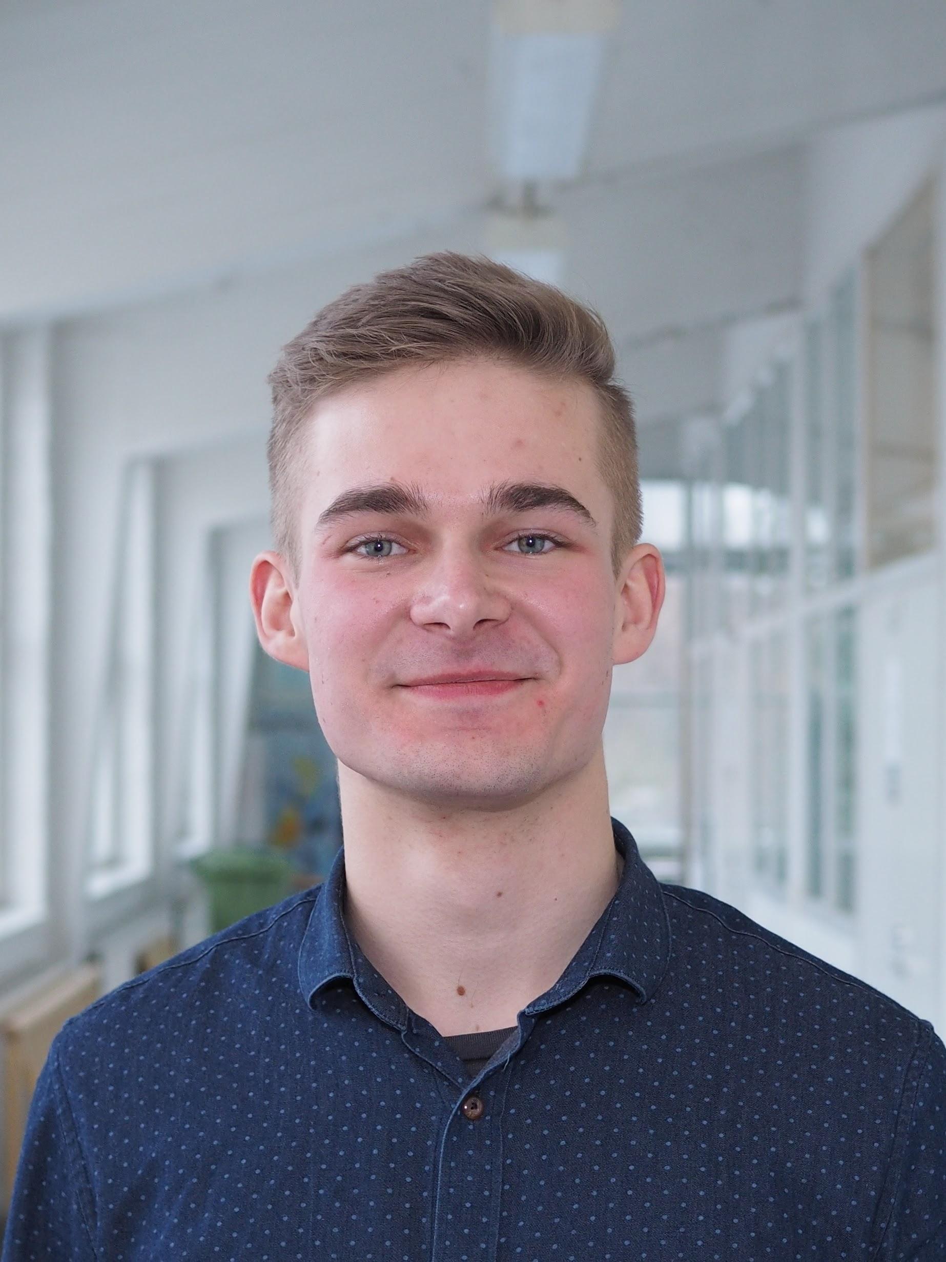 Jesse Kuusisto